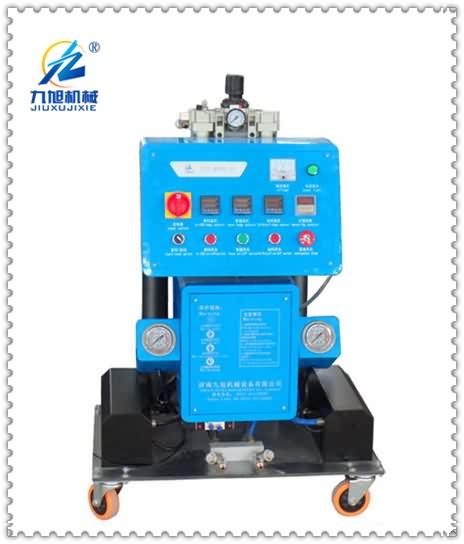 Q2600(D)河北聚氨酯噴涂機